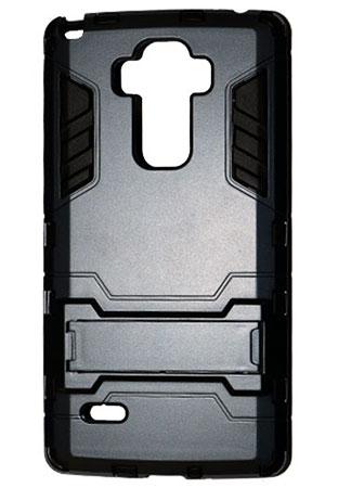 گارد محافظ ال جی LG G4 Stylus Standing Cover