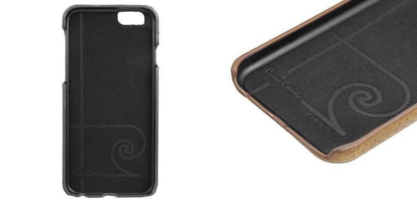 قاب محافظ پیر کاردین مدل PCL-P19 برای گوشی اپل آیفون 6/6s