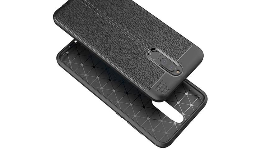 کاور ژله ای ویژه گوشی هوشمند هواوی میت 10 لایت