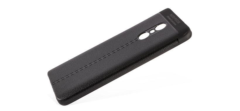 قاب ژله ای Redmi Note 4