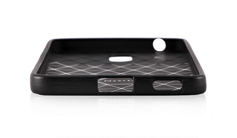 کاور ژله ای ریمکس ویژه گوشی هوشمند نوکیا 6