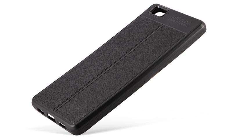 کاور ژله ای ریمکس ویژه گوشی هوشمند هواوی P8 Lite