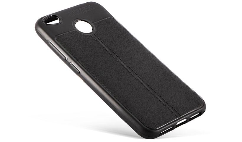 کاور ژله ای ریمکس ویژه گوشی هوشمند شیائومی ردمی 4X