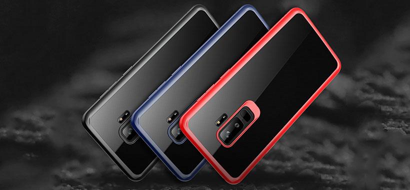 قاب راک گوشی سامسونگ S9 Plus