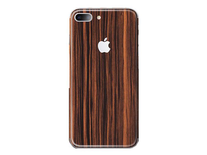 برچسب محافظ طرح دار راک آیفون Rock Rosewood Creative Protector Apple iPhone 7
