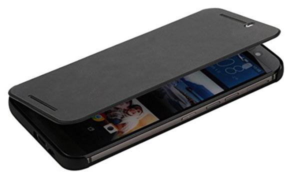 کیف محافظ راک اچ تی سی Rock Dr.V HTC One M9