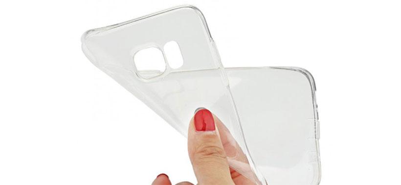 محافظ ژله ای سامسونگ Galaxy S7