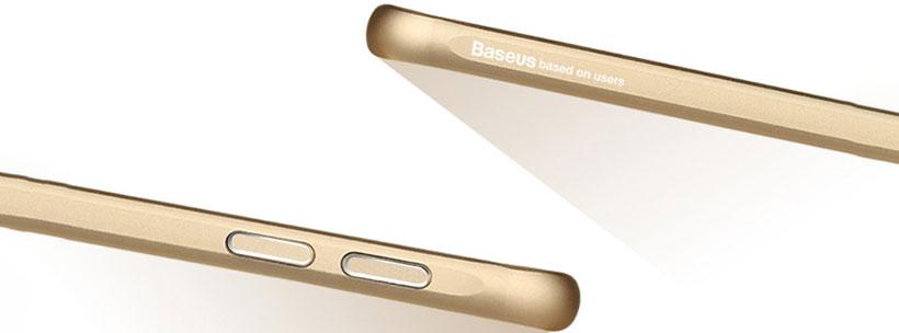حفاظت از لبه های گوشی با بامپر بیسوس