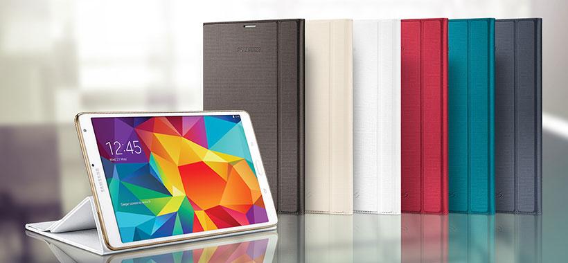 کیف محافظ تبلت سامسونگ Galaxy Tab S 8.4