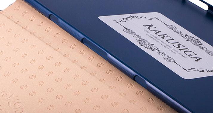 کیف محافظ تبلت کاکوسیگا سامسونگ با پوشش نرم داخلی