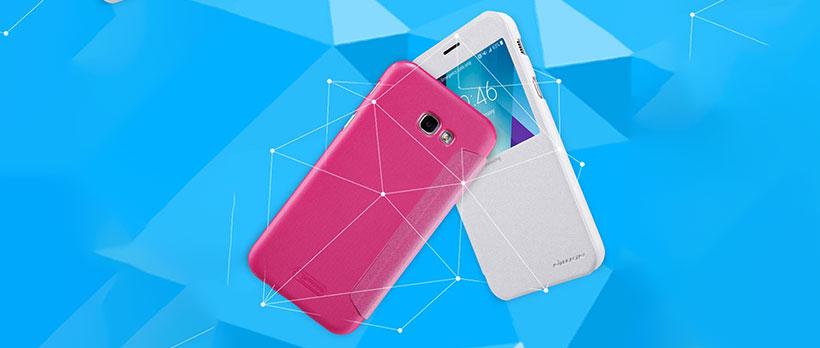 کیف محافظ نیلکین سامسونگ Galaxy A5