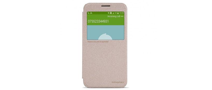 کیف محافظ نیلکین سامسونگ Galaxy E7