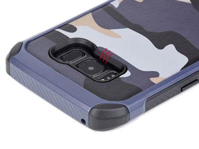 محافظ چریکی اس 8 پلاس با حفاظت مضاعف از لنز دوربین