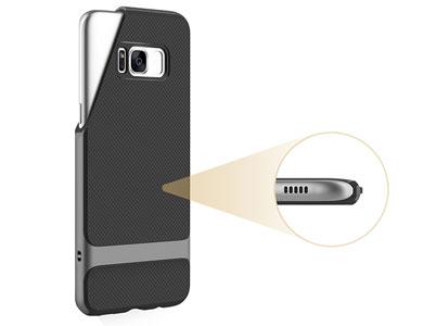 قاب راک گوشی گلکسی اس8 با طراحی استاندارد