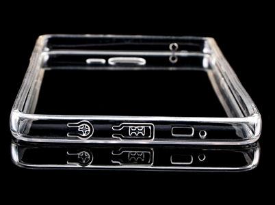 کاور شیشهای-ژلهای سامسونگ A9