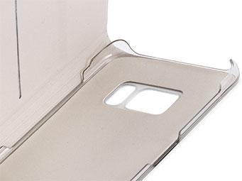 فلیپ کاور چرمی سامسونگ Samsung Galaxy S8 Flip Cover