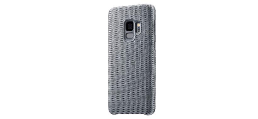 قاب محافظ اصلی سامسونگ Galaxy S9