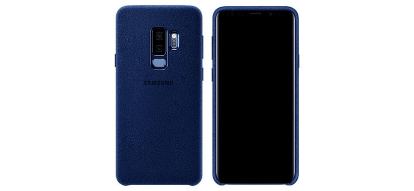 قاب اصلی سامسونگ Galaxy S9 Plus