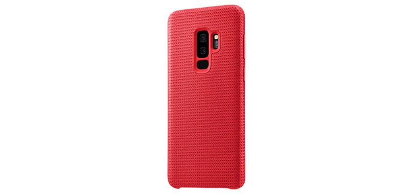 قاب محافظ اصلی سامسونگ Galaxy S9 Plus