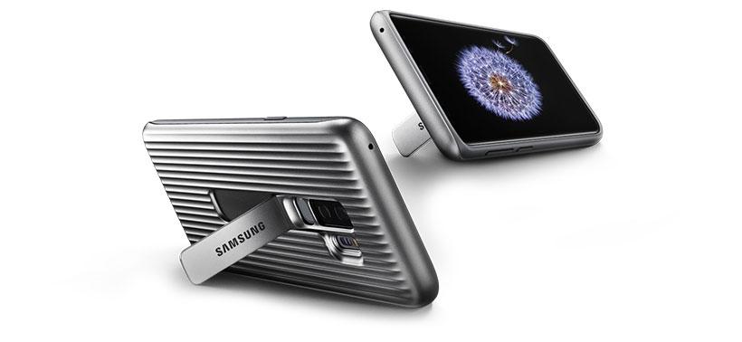 استند کاور اصلی سامسونگ S9 Plus