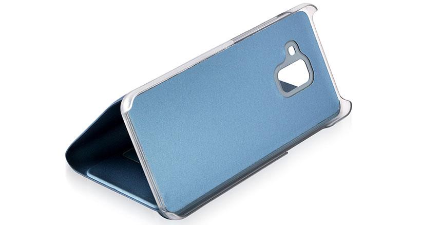 کیف گوشی هوشمند سامسونگ A8 Plus 2018