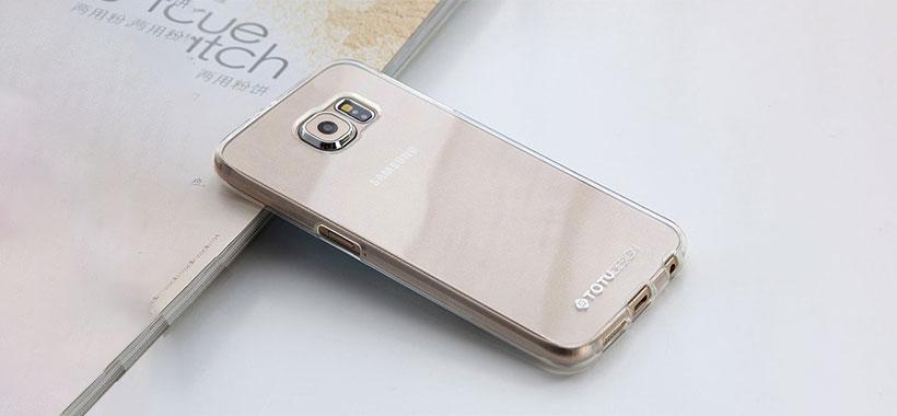 قاب محافظ سامسونگ Galaxy S6 edge Plus