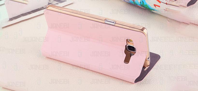 کیف چرمی یوسامز سامسونگ Galaxy A3