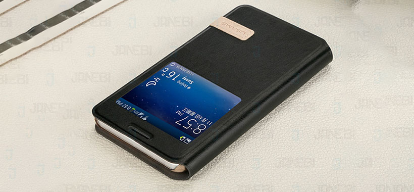کیف چرمی یوسامز سامسونگ Galaxy A7
