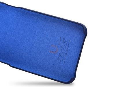 محافظ با روکش چرمی ویژه سامسونگ Galaxy S8