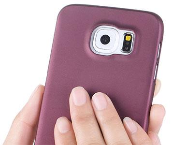 محافظ ژله ای سامسونگ X-Level Guardian Samsung Galaxy S6