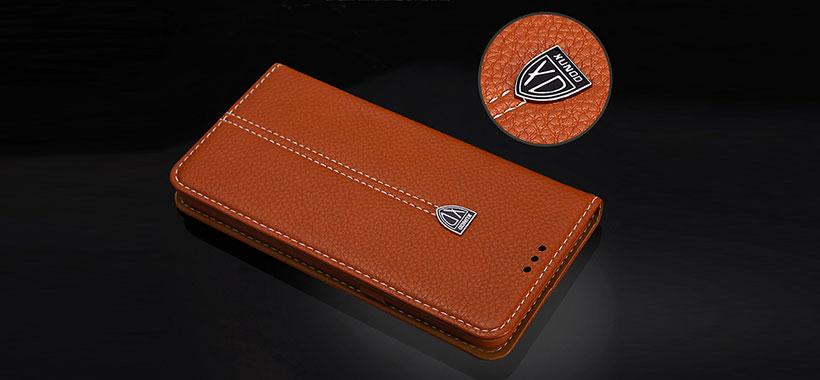 کیف محافظ چرمی سامسونگ Note 5