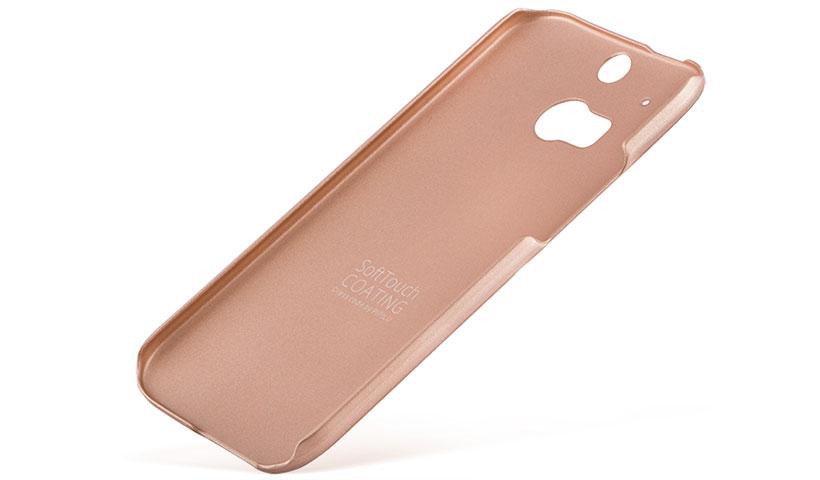 قاب محافظ متالیک HTC M8