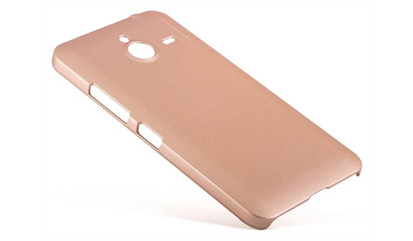 قاب محافظ متالیک Lumia 640 XL
