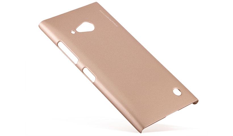 قاب محافظ برای گوشی نوکیاNokia Lumia 730/735