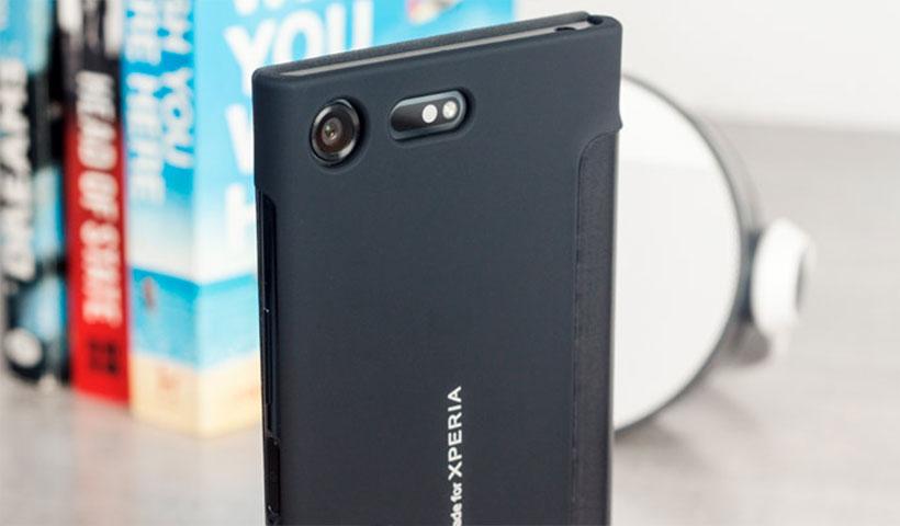 کیف گوشی سونی XZ Premium