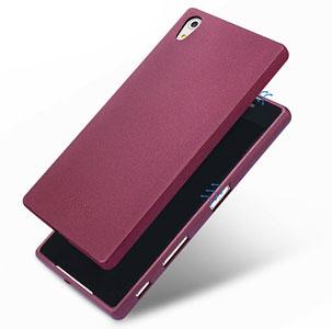 محافظ ژله ای سونی X-Level Guardian Sony Xperia Z5