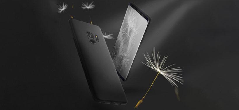 قاب محافظ اسپیگن گوشی سامسونگ Galaxy S9