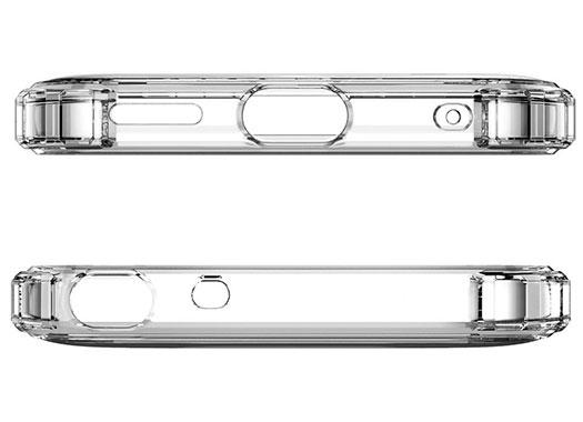 قاب محافظ اسپیگن ال جی Spigen LG G6 عدم محدودیت در استفاده از پورت