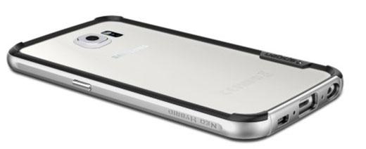جداسازی پورت های گوشی روی بامپر اسپیگن