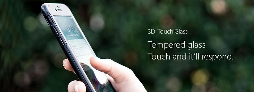 قاب محافظ اسپیگن آیفون Spigen Thin Fit 360 Apple iPhone 7 Plus