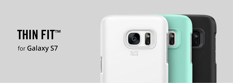 قاب محافظ اسپیگن سامسونگ Galaxy S7