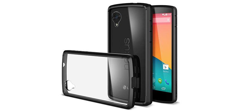 قاب محافظ اسپیگن ال جی Google Nexus 5