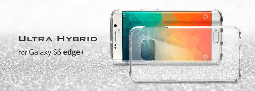 قاب محافظ اسپیگن سامسونگ Galaxy S6