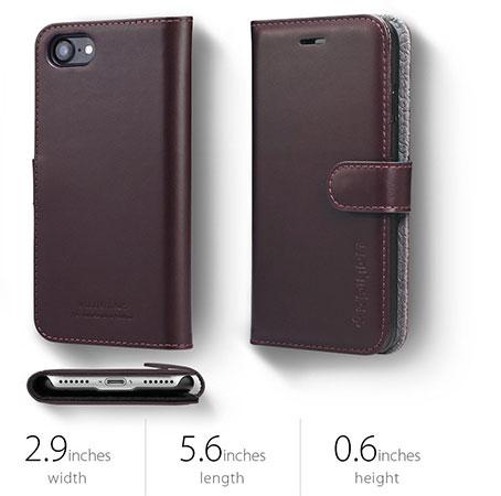 کیف محافظ اسپیگن آیفون Spigen Valentinus Case Apple iPhone 7