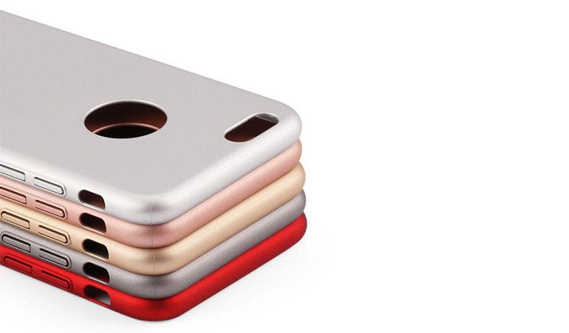 قاب محافظ توتو دایزین iPhone 6 Plus/6s Plus