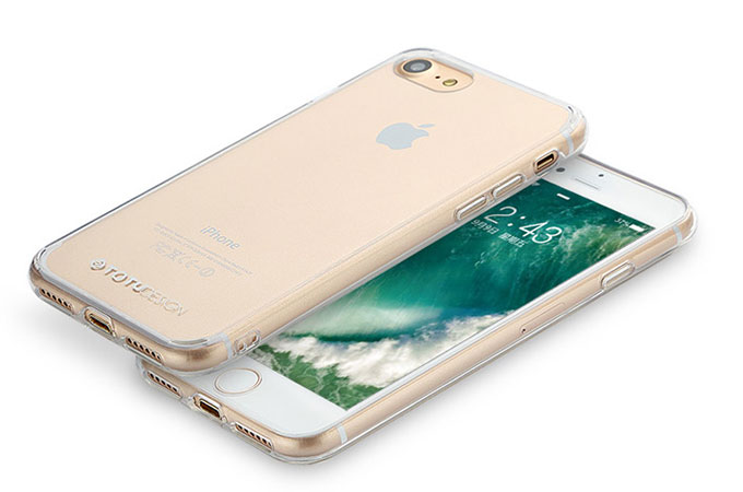 قاب محافظ توتو آیفون Totu Fairy Series iPhone 7
