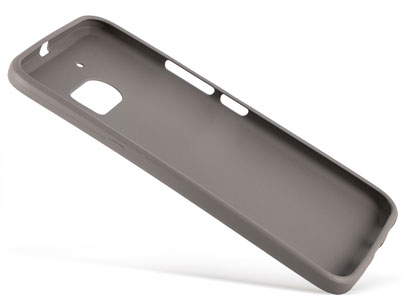طراحی باریک قاب ژلهای HTC M10