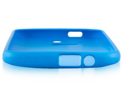 محافظ ژلهای HTC One M8 بدون محدودیت در استفاده از پورت گوشی