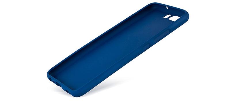 محافظ ژله ای سیلیکونی هواوی پی 10 با طراحی زیبا