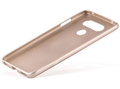 طراحی باریک قاب ژلهای LG V20